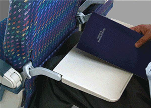 7 แก็ดเจ็ตที่ควรใช้อย่างระวังเมื่อต้องเดินทางโดยเครื่องบิน