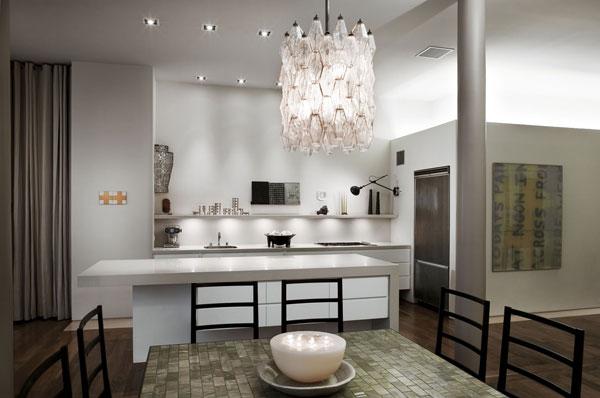 25 ห้องครัวสีขาวสวย ๆ สำหรับคนชอบเข้าครัว