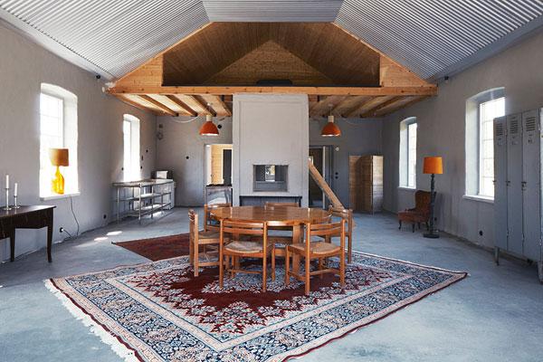 บ้านหลังเล็กสุดน่ารักแนวรัสติกถูกใจคนหัวศิลป์