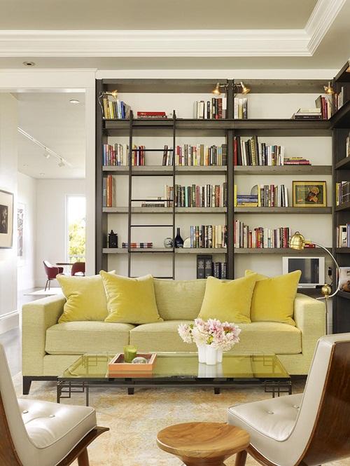 6 วิธีแต่งห้องนั่งเล่น ให้เป็นมากกว่าพื้นที่ธรรมดา