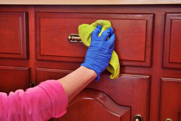 ของใช้ในบ้านที่ควรทำความสะอาด