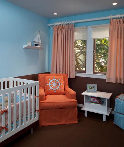 40 แบบห้องนอนเด็กเล็กน่ารักสุด ๆ