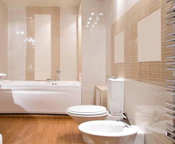 5 วิธีจัดห้องน้ำให้เป็นระเบียบน่ามอง