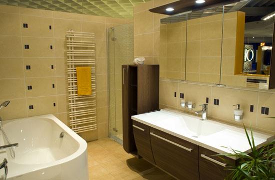 4 วิธีแก้ปัญหา พื้นที่เก็บของในห้องน้ำไม่เพียงพอ