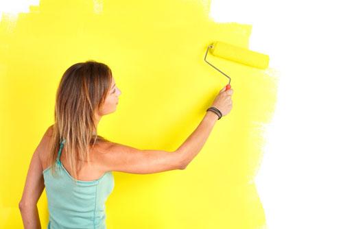 เคล็ดลับการเลือกสีทาบ้านให้เหมาะสมและลงตัว