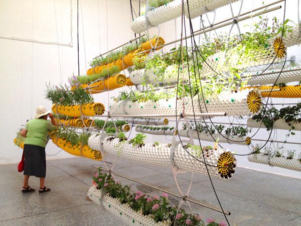 Al Aire วิธีปลูกพืชแนวใหม่เพื่อโลกยุคอนาคต