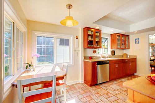 ปรับฮวงจุ้ยห้องครัวเสริมพลังดี ๆ ให้บ้าน