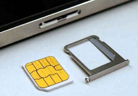 มารู้จัก nano sim ...ซิมแบบใหม่ใน iPhone 5