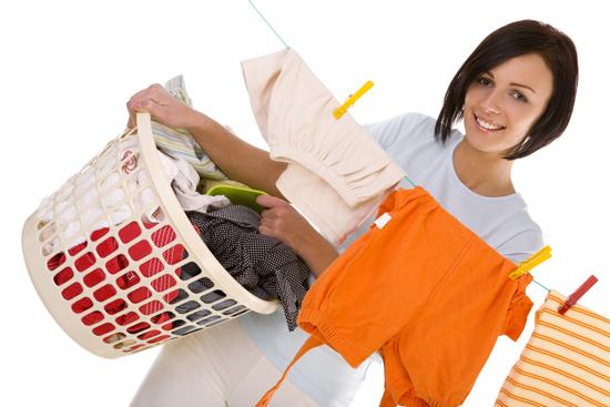 10 ทริคเด็ดที่จะทำให้การซักผ้าเป็นเรื่องง่ายสุด ๆ