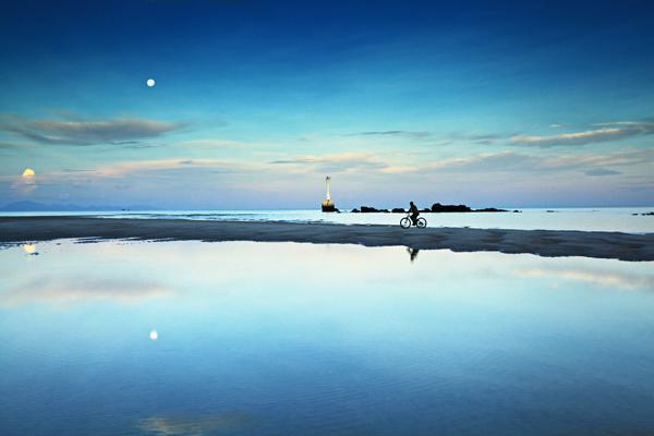 10 เกาะสวยในประเทศไทย ไม่ไปไม่ได้แล้ว