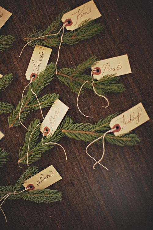 20 ไอเดียแต่งบ้านรับเทศกาลคริสต์มาสและปีใหม่