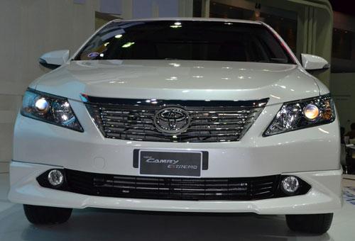 โตโยต้า ทวงความยิ่งใหญ่ คว้าอันดับรถขายดีที่สุดในโลก  2012