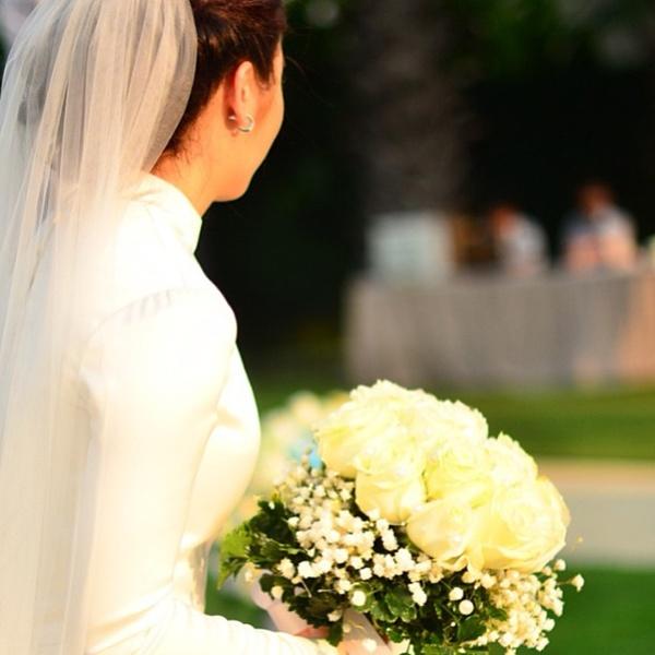 ภาพงานแต่งงาน จีจี้ จอมขวัญ - กีกี้ ศักดิ์ นานา