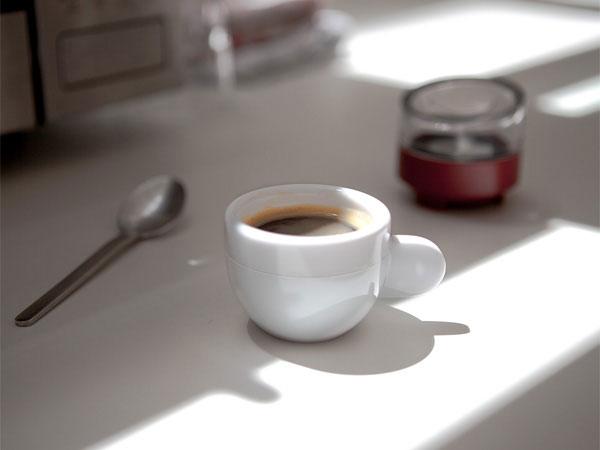 ถ้วยกาแฟมหัศจรรย์ ชงเอสเปรสโซ่ได้ในตัว