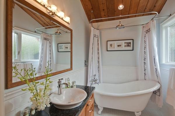 แปลงโฉมห้องน้ำด้วยงบจำกัด ให้ได้ลุคแบบสปา