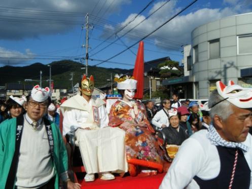 เทศกาลน่าสนใจของประเทศญี่ปุ่น