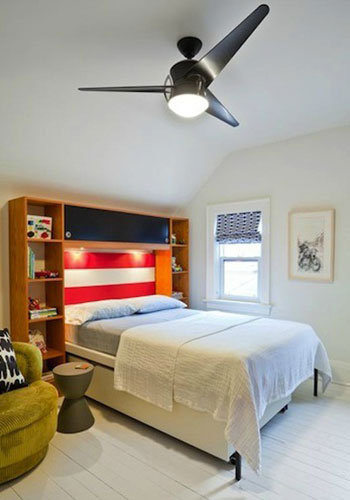 รวมแบบห้องนอนสวยๆ จาก MHouse Inc.