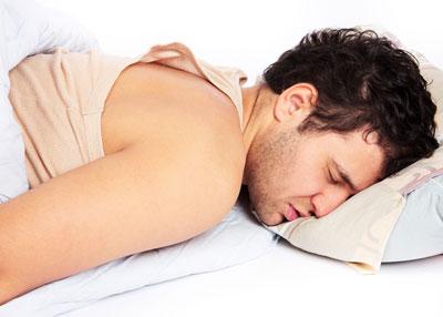 5 ผลกระทบของการพักผ่อนไม่เพียงพอ