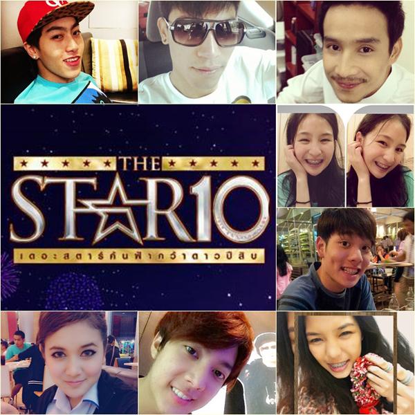 8 คนสุดท้าย The star 10 ใครเป็นตัวเก็งบ้าง มาดูกัน