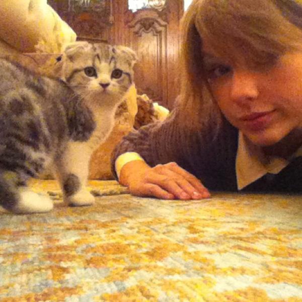 เทย์เลอร์ สวิฟต์ Taylor Swift