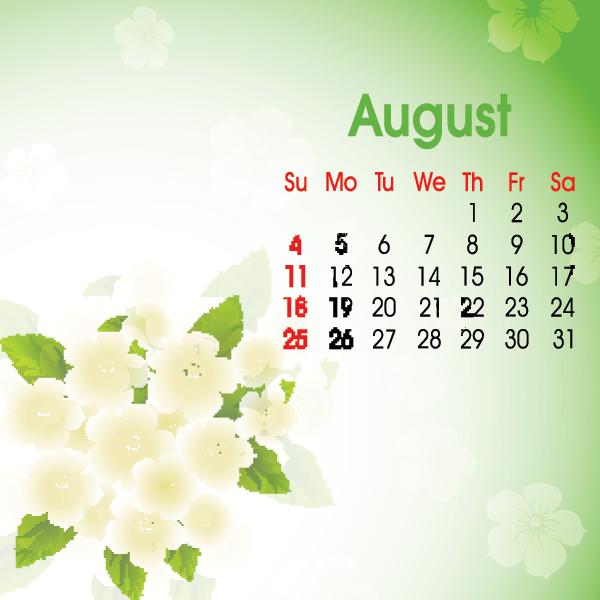 ฤกษ์ดี วันดี เดือนสิงหาคม 2556