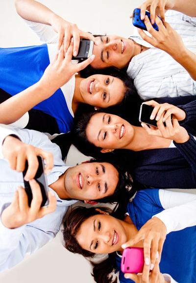 17 สัญญาณอันตราย ถึงเวลาต้องวางสมาร์ทโฟนเสียที