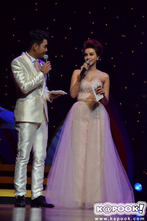 Top Awards 2012