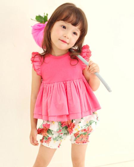 น่ารักสุดๆ !! แฟชั่นสีสดใสสไตล์คุณหนู