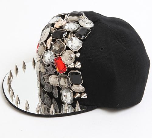 หมวกแก๊ป