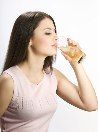 คอลลาเจนผงแบบชงดื่ม