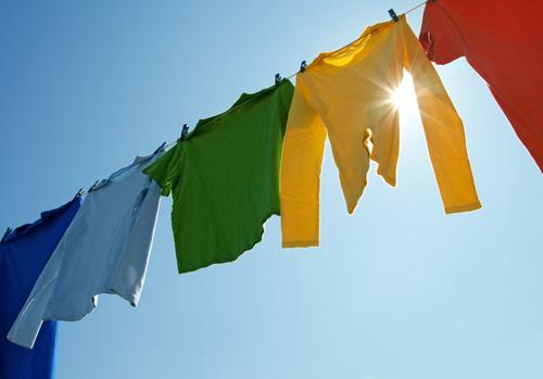 ผลิตภัณฑ์ซักผ้าโอโม