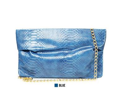 กระเป๋าคลัชท์สายโซ่
