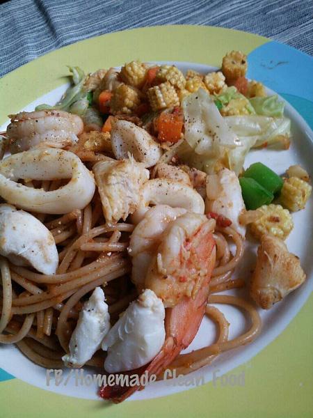 อาหารคลีน 13 อาหารคลีนแบบไทย ๆ เมนูสุขภาพรสชาติคุ้นเคย