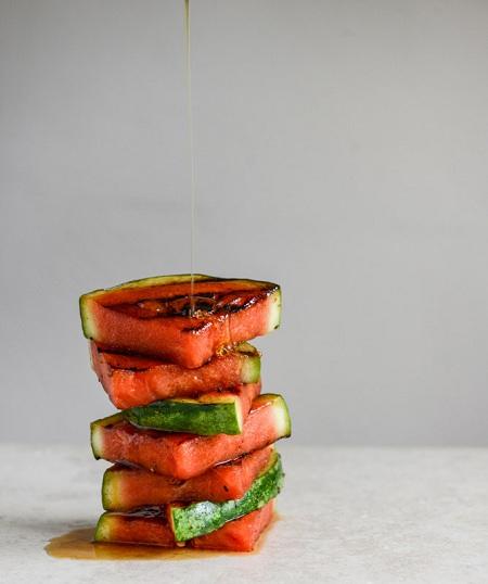 9 วิธีทำขนมจากแตงโม หวานอร่อยแบบนี้ เคยลองหรือยัง