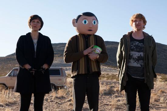 เทศกาลภาพยนตร์ซันแดนซ์ 2014 หนังน่าสนใจเพียบ !