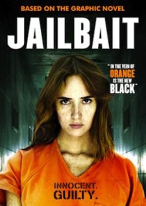 ซาร่า มาลากุล เลน เปลือยอกอีกครั้งในหนัง JAILBAIT