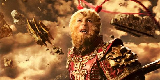 The Monkey King 3D โชว์ฉากรบยิ่งใหญ่สุดอลังการพร้อมสะกดสายตาผู้ชม