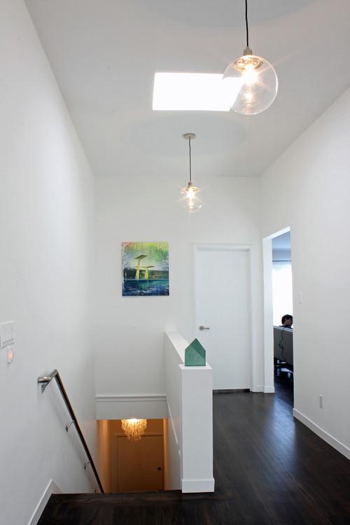 10 ไอเดียเลือกโคมไฟเพดานเก๋ ๆ