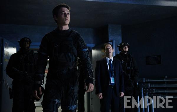 เผยโฉม 4 แคแรกเตอร์นำจาก Fantastic Four เวอร์ชันรีบูต
