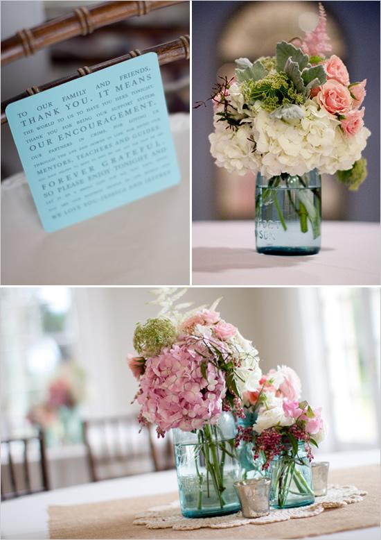 จัดดอกไม้แต่งงาน