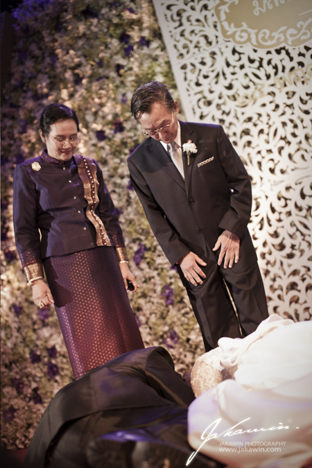 งานแต่งปลื้ม ทับทิม