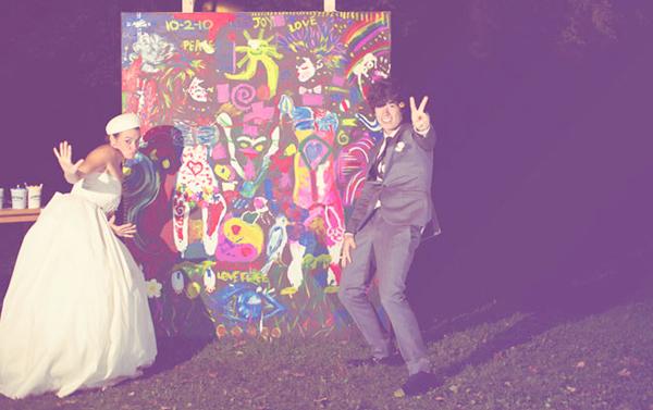 ธีมงานแต่งงาน