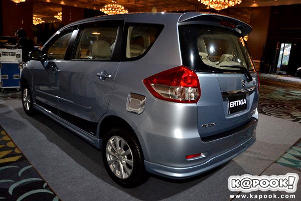 Suzuki Ertiga