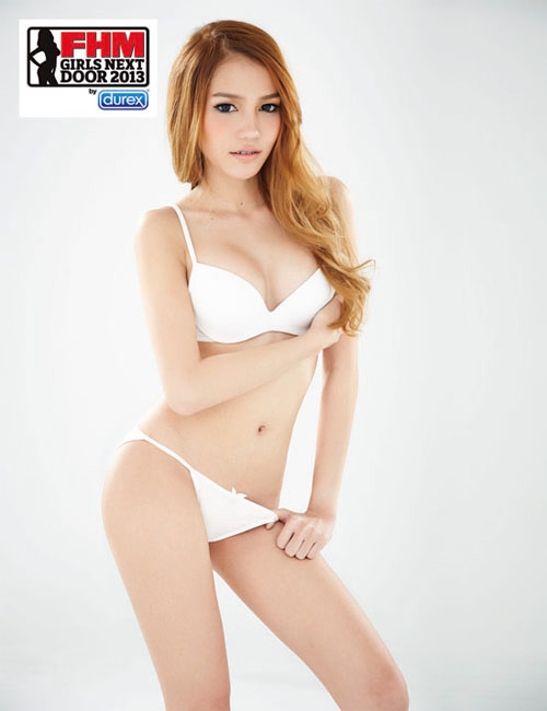 FHM Girls Next Door 2013