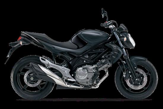 มอเตอร์ไซค์ในงาน International Motorcycle Shows 2013