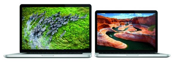 MacBook Pro Retina display 13 นิ้ว