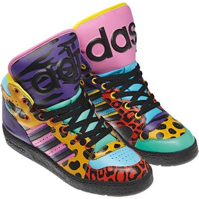 อาดิดาส (Adidas)