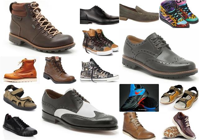 10 สุดยอดแบรนด์รองเท้าสำหรับผู้ชายที่ไม่ควรพลาด