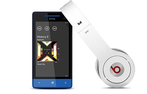 HTC เปิดตัว Windows Phone 8X และ Windows Phone 8S ลุยตลาดวินโดว์โฟน