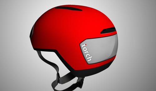 Torch T1 Helmet